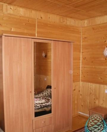 "Private House ""Bohuslavka"""