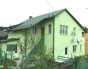 Східниця Садиба Безнікова