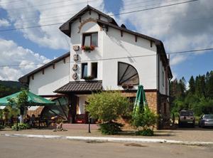 """Східниця Готельно-ресторанний комплекс """"Шале"""""""