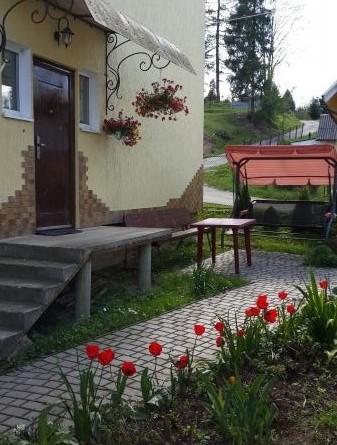 """Cottage """"V Nadi"""""""