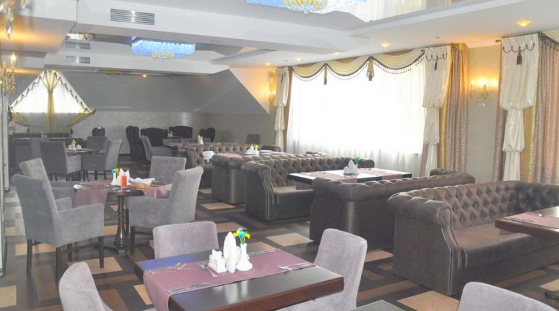 Східниця Ресторан білий лев