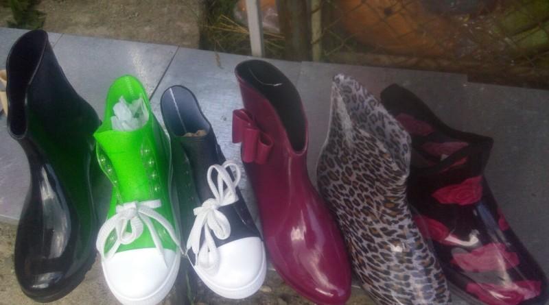 Східниця магазин взуття