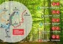 Між Трускавцем і Східницею облаштують велосипедні та трекінгові маршрути